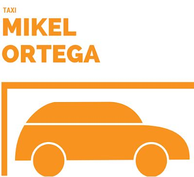 Taxi Mikel Ortuella