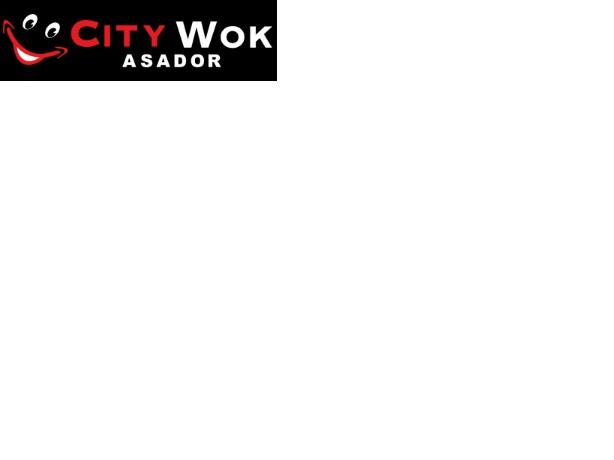 Asador City Wok