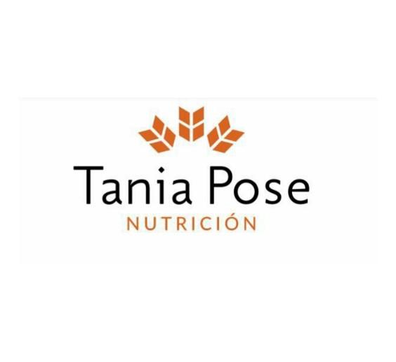 Tania Pose Nutrición