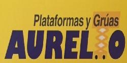 Plataformas Y Gruas Aurelio