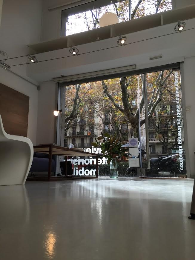 Decoradores de interiores barcelona simple empresa for Decoracion interiores barcelona