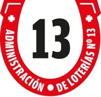 Administración de loterías Número 13 - La Trece