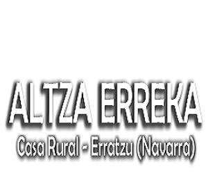 ALTZA ERREKA