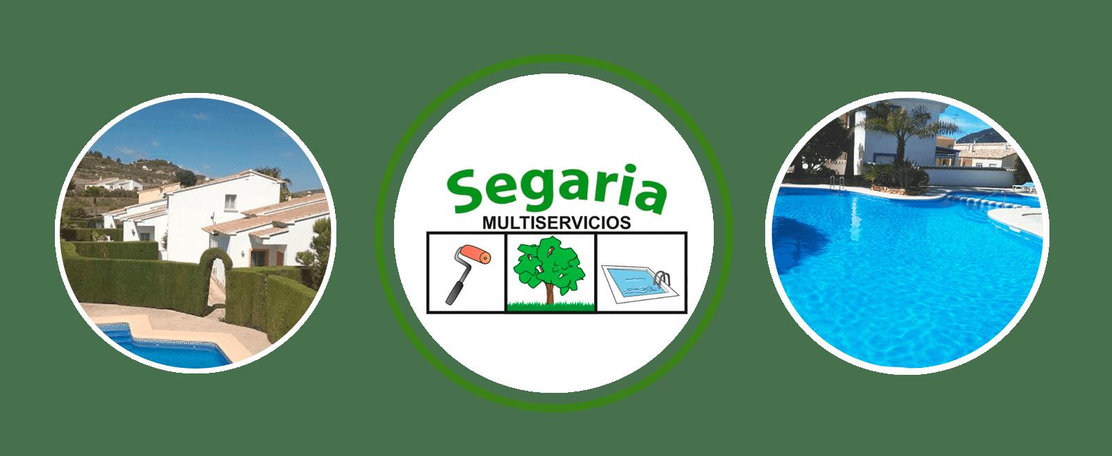 Segaria Multiservicios