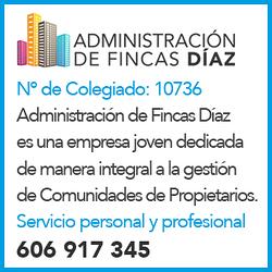 Imagen de Administracion de Fincas Diaz