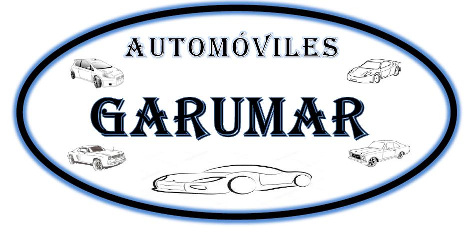 Automóviles Garumar