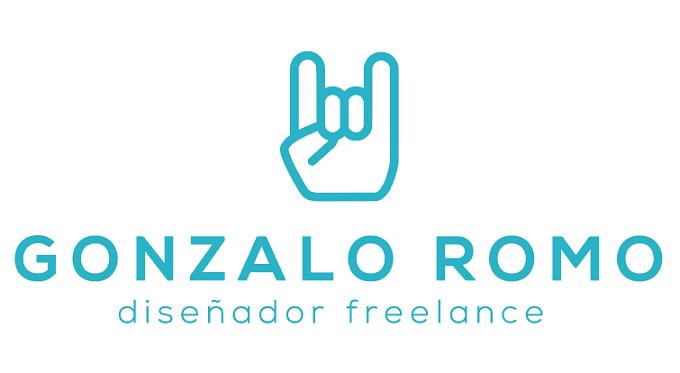 Diseñador Gráfico y Web Freelance - Gonzalo Romo