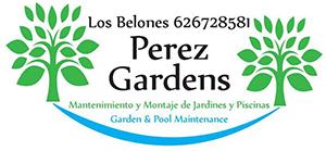 Jardineria Perez Gardens