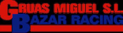 Grúas Miguel Bazar Racing S.l.