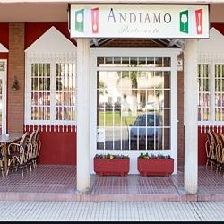 Imagen de Restaurante Andamio