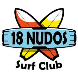 18 NUDOS SURF CLUB