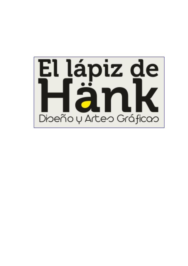 El Lápiz de Hank