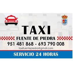 Taxi Fuente de Piedra