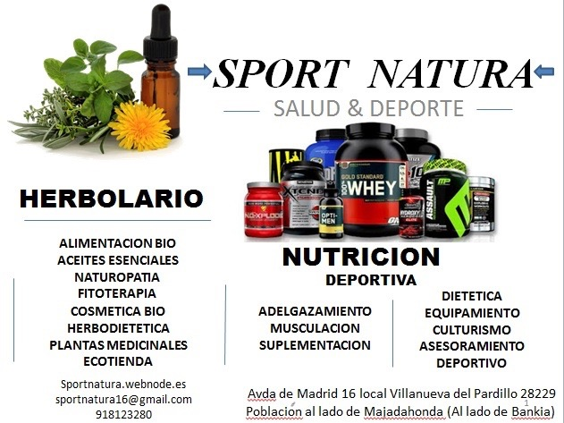 Sport Natura