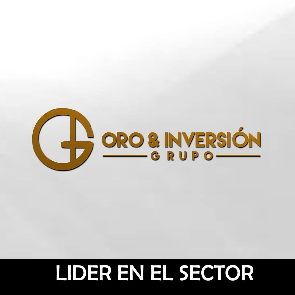 Oro E Inversión