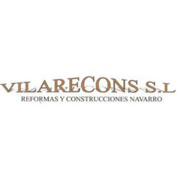 Vilarecons S.L. Reformas y Construcción Navarro
