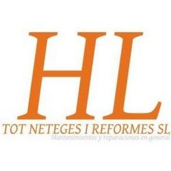 HL Tot Neteges