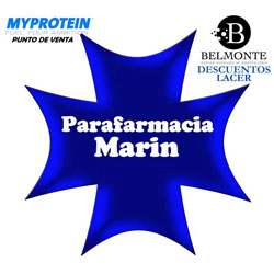 Parafarmacia Marín