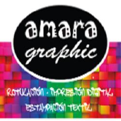 Amara Graphic