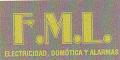 F.M.L Electricidad Domótica y Alarmas