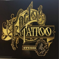 Factor Tattoo Studio