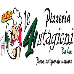 Pizzeria Le 4 Stagioni
