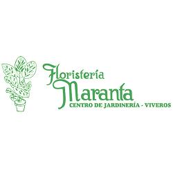 Floristería Maranta Viveros