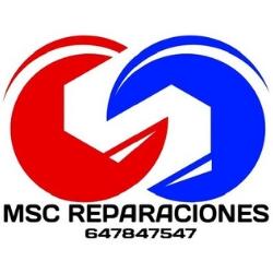 MSC Reparaciones