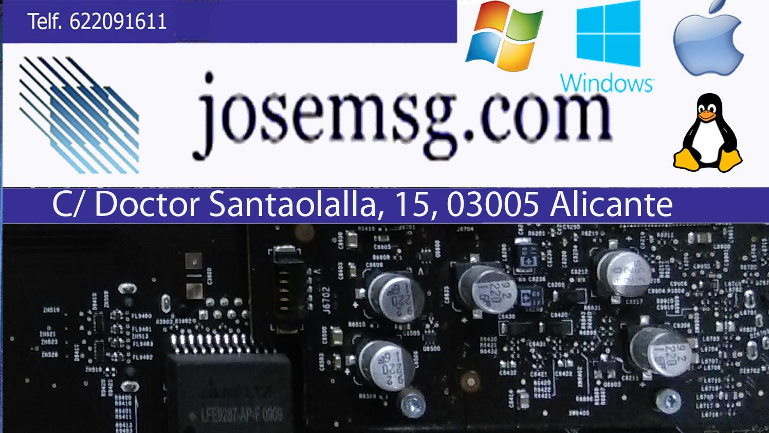 Imagen de JOSEMSG.COM