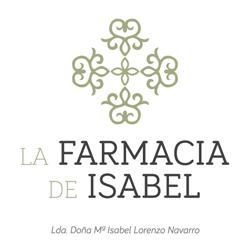 LA FARMACIA DE ISABEL Lda. Mª Isabel Lorenzo Navarro