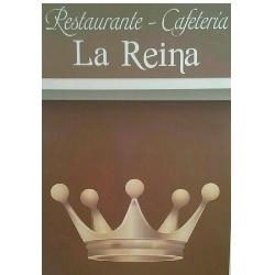 CAFETERÍA RESTAURANTE LA REINA