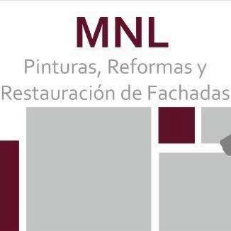 Pinturas y Reformas MNL