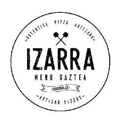 Izara Goztea MENÚ