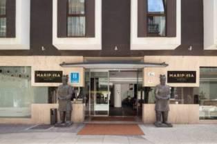 Imagen de Mariposa Hotel Málaga