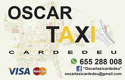 Imagen de Òscar Taxi Cardedeu
