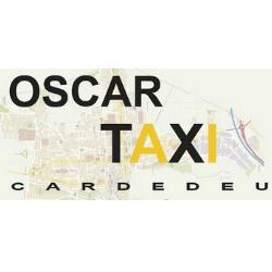 Òscar Taxi Cardedeu