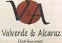Distribuciones Valverde & Alcaraz
