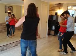 Escuela de baile Bailas.net Santander