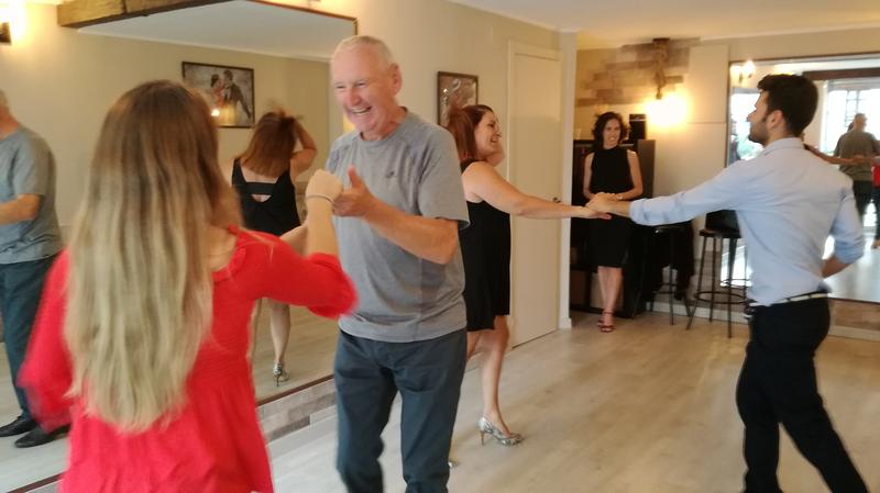 Escuela de baile Bailas.net ACADEMIAS DE BAILE