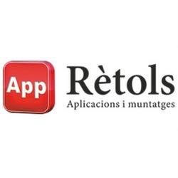 App Rètols