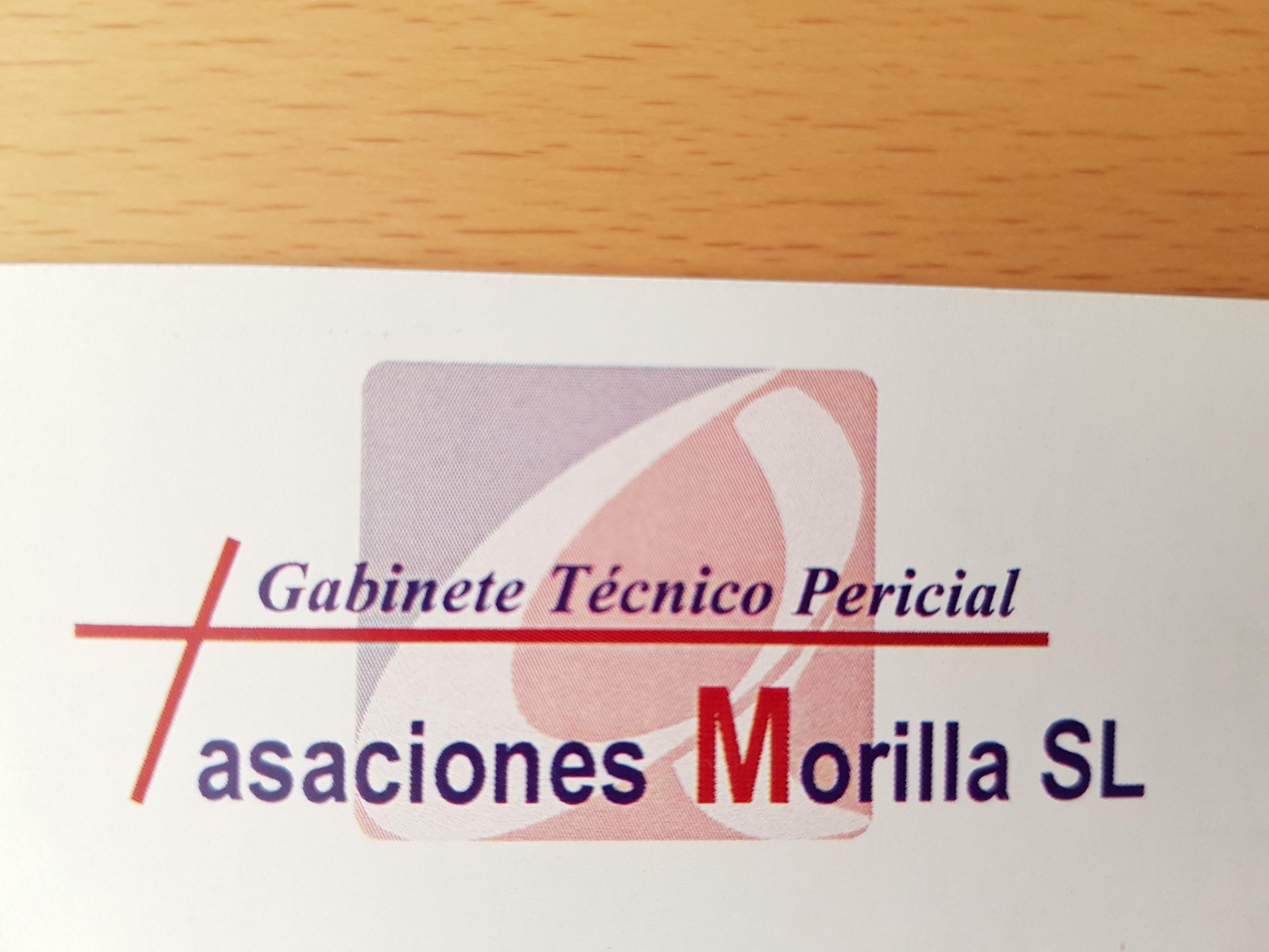 Tasaciones Morilla