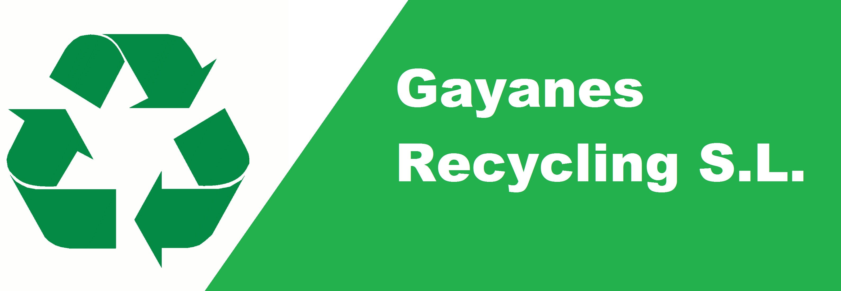 Gayanes Recycling