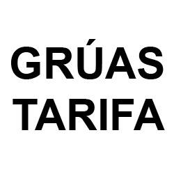 Grúas Tarifa