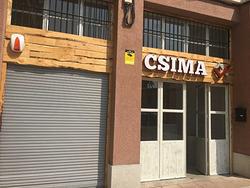CSIMA LIMPIEZA: EMPRESAS