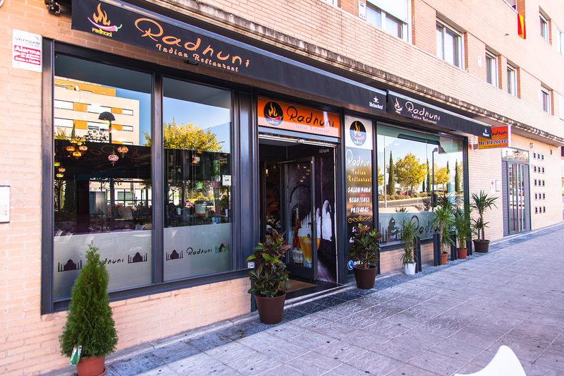 Radhuni Indian Restaurant 3