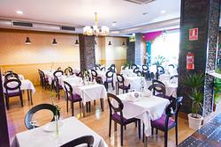 Radhuni Indian Restaurant Madrid