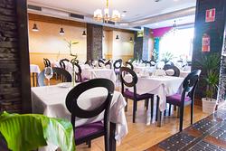 Radhuni Indian Restaurant 2