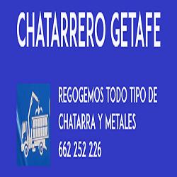 Chatarrero Getafe