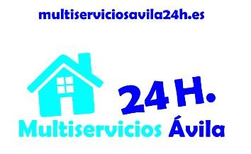 Multiservicio Avila 24h