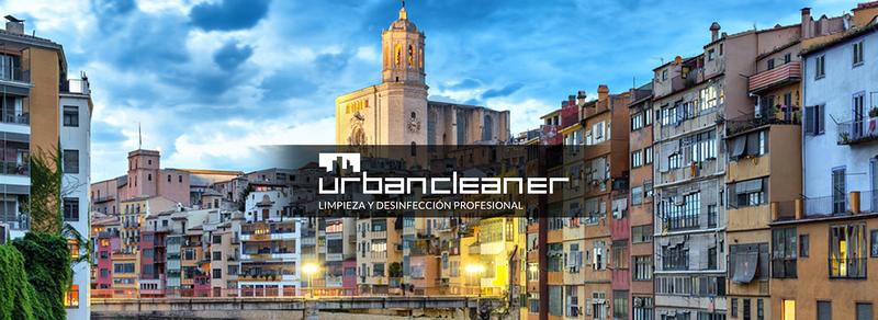 UrbanCleaner Girona LIMPIEZA DE MOQUETAS Y TAPICERÍAS